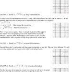 2.5 Transformations Of Functions - Pdf Free Download