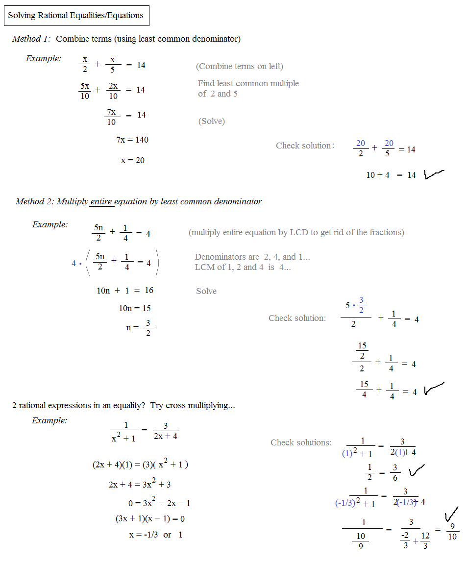 34 Expressions Equations And Inequalities Worksheet Answers