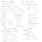 34 Solving Polynomial Equations Worksheet Answers