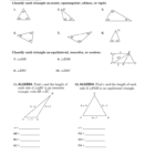 4-1 And 4-2 Review Worksheet