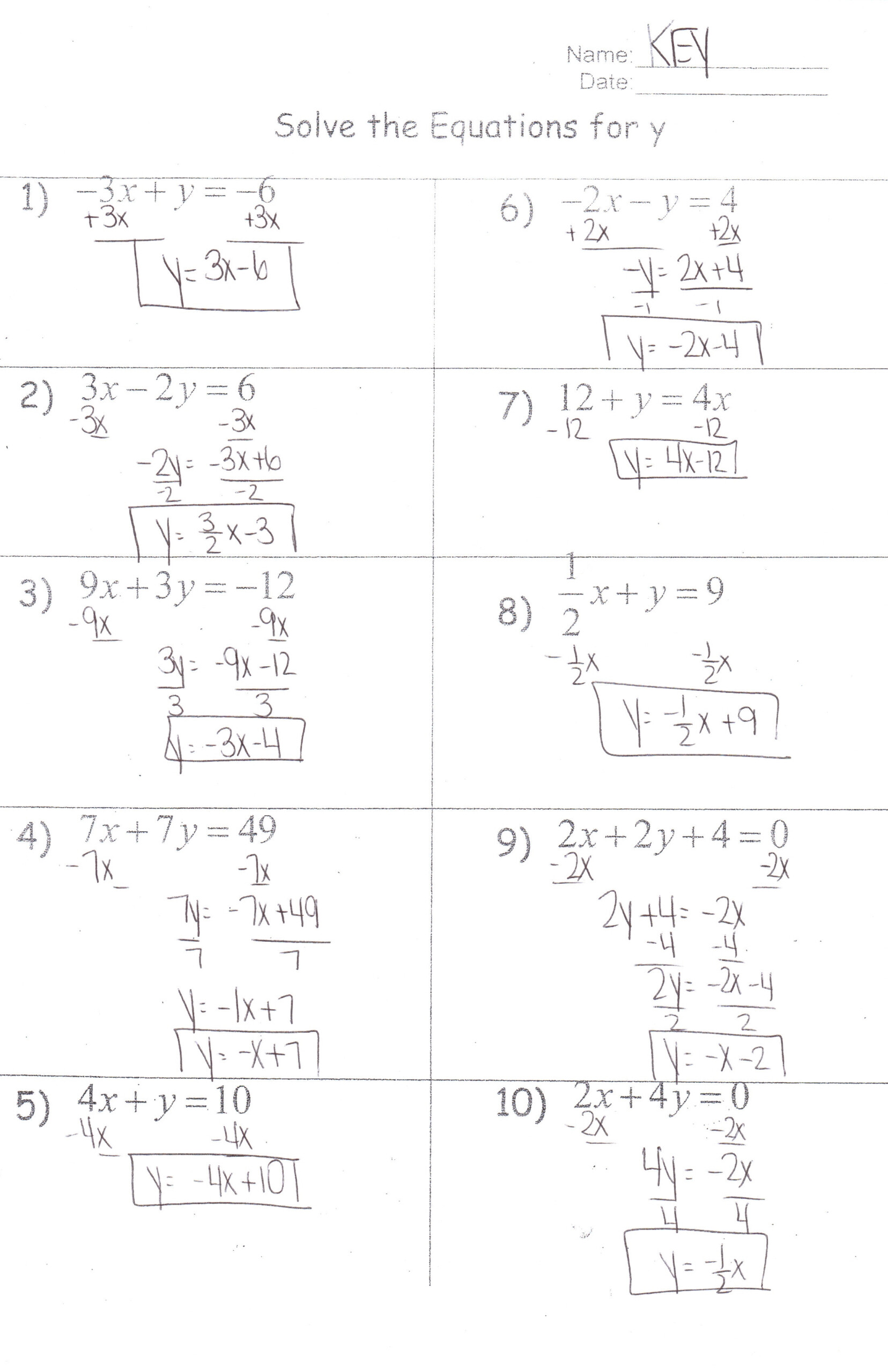 Absolute Value Equations Worksheet Pdf - Promotiontablecovers