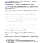 Algebra 2 –Extra Credit Project Assignments K. Liles