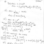 College Algebra Math Worksheet With Answers Factoring