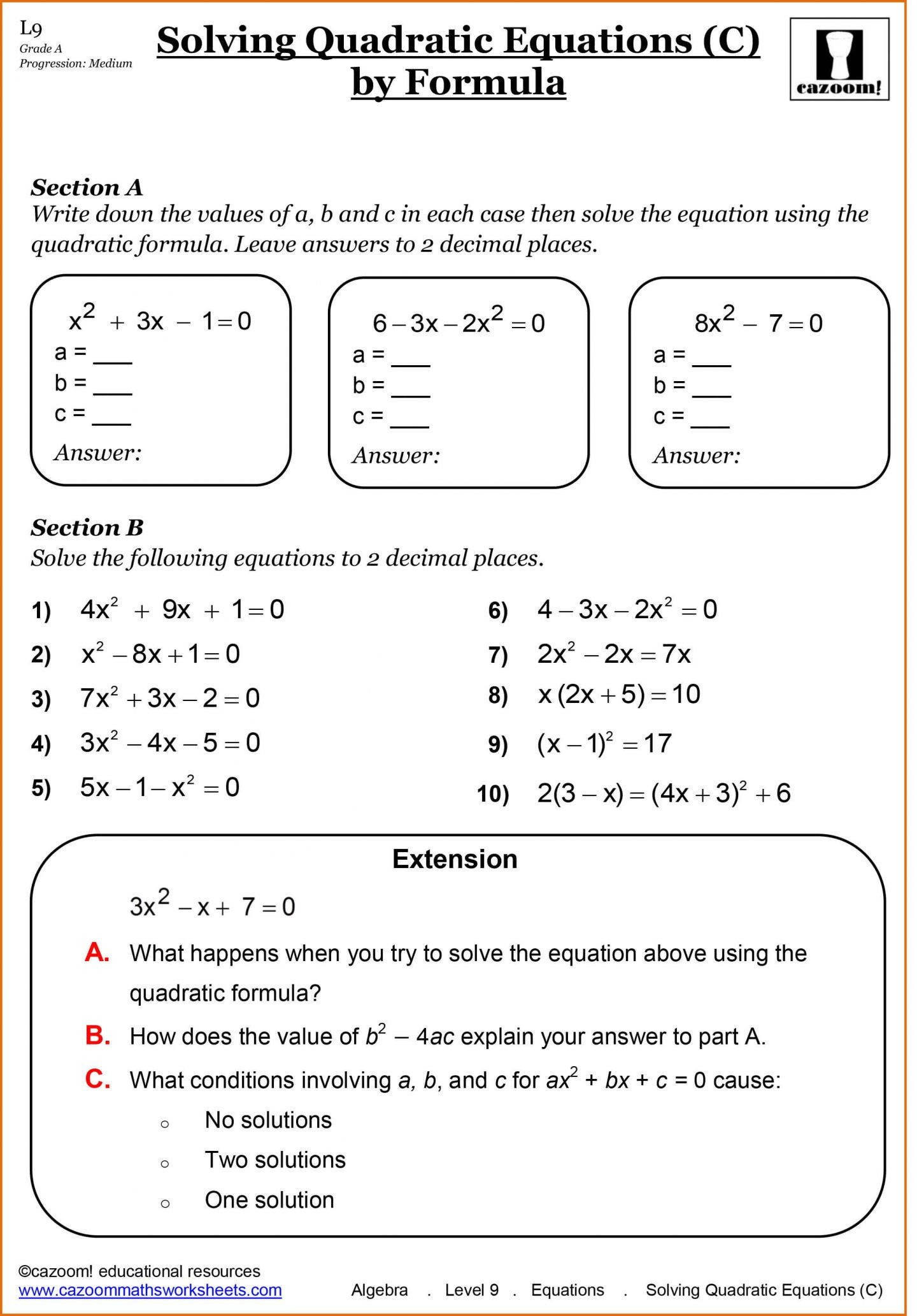 Coolmathgames1 Paycheck Worksheets For Students 9Th Grade