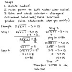 Copy Of 6.5 6.8 Algebra 2 With Trig - Lessons - Tes Teach