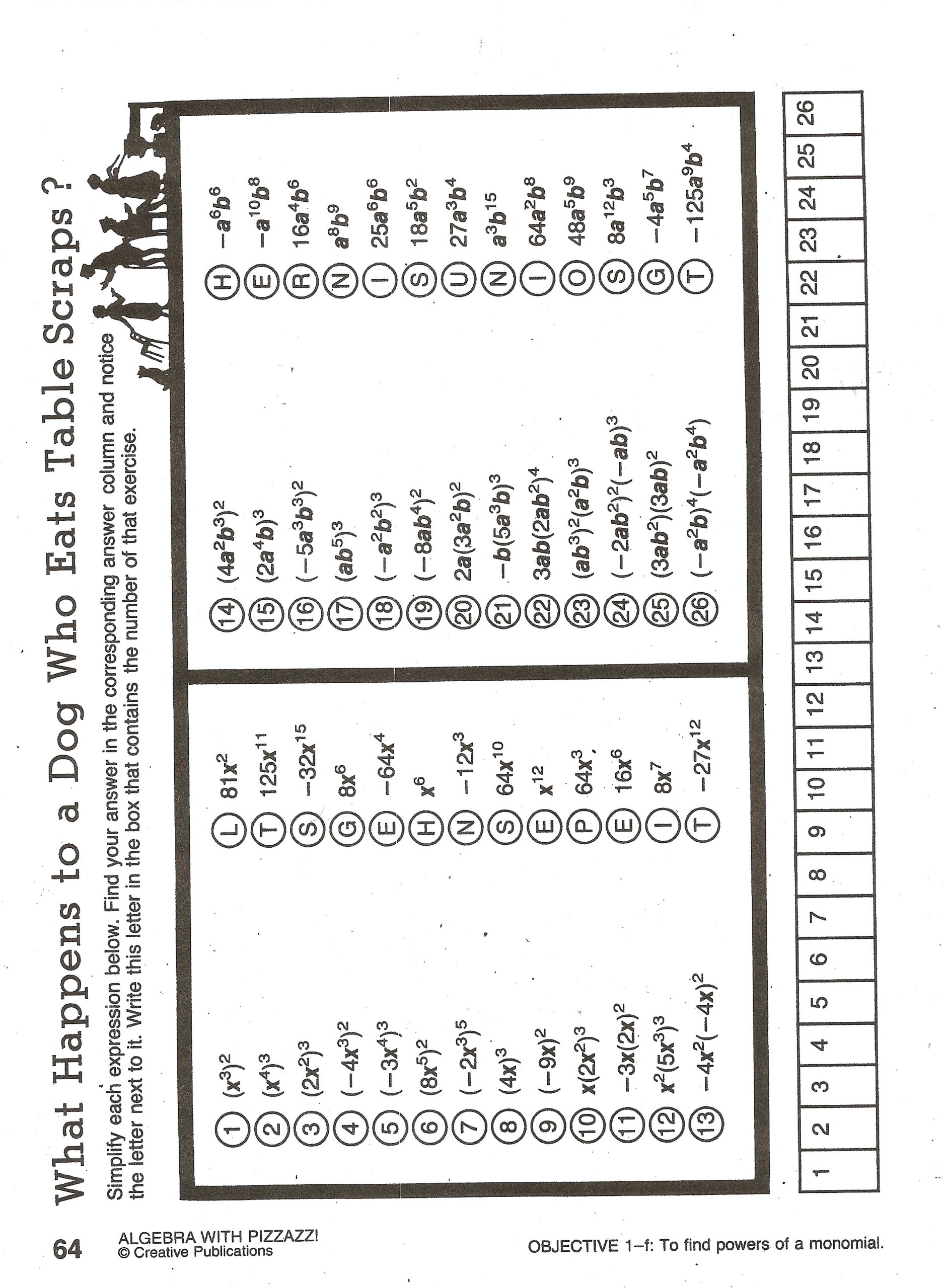 Do You Hear About Math Worksheet   Printable Worksheets And