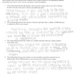 Exponential Growth Worksheet | Printable Worksheets And