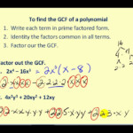 Factoringgrouping (Solutions, Examples, Videos)