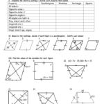 Geometry Review Chapter 9