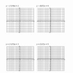 Graphing Linear Equations Practice Worksheet Inspirational