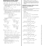 Lesson Perform Function Operations And Composition Algebra 2