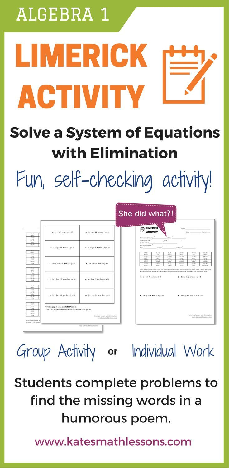 Looking For An Activity To Help Your Students Practice