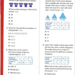 Pin On Envision 4Th Grade Math Pearson Worksheets 2Nd