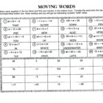 Pizzazz Worksheet Page 210 | Printable Worksheets And