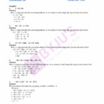 Rs Aggarwal Solutions For Class 6 Chapter 8 Algebraic