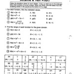 Slope Maze Worksheet | Printable Worksheets And Activities