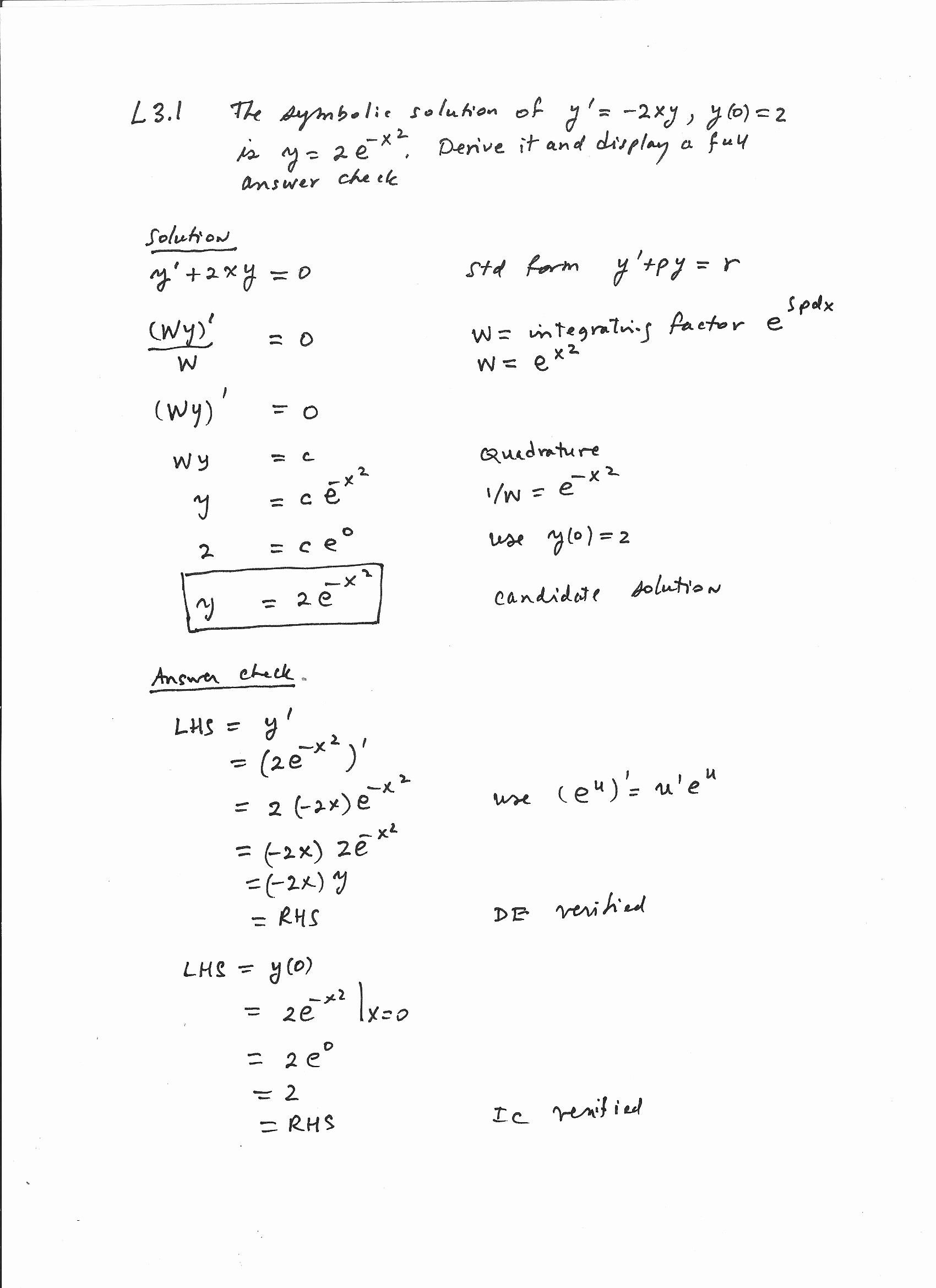 Systems Of Linear Equations Elimination Worksheet