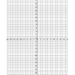 The Coordinate Grid Paper (B) Math Worksheet From The Graph