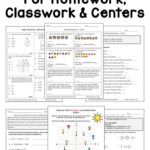 These 6Th Grade Middle School Math Worksheets Are Common