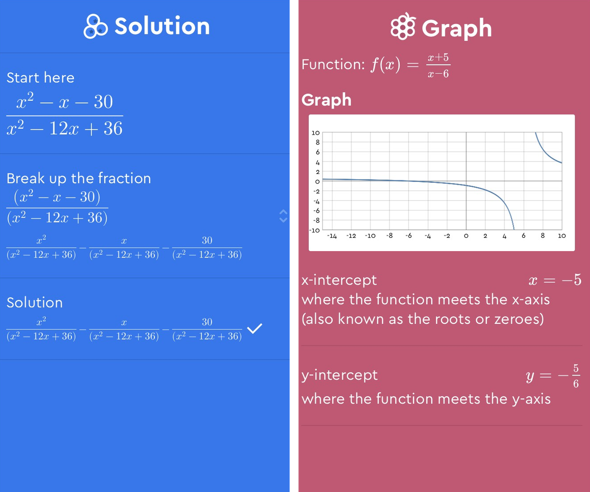 This App Doesn't Just Do Your Homework For You, It Shows You