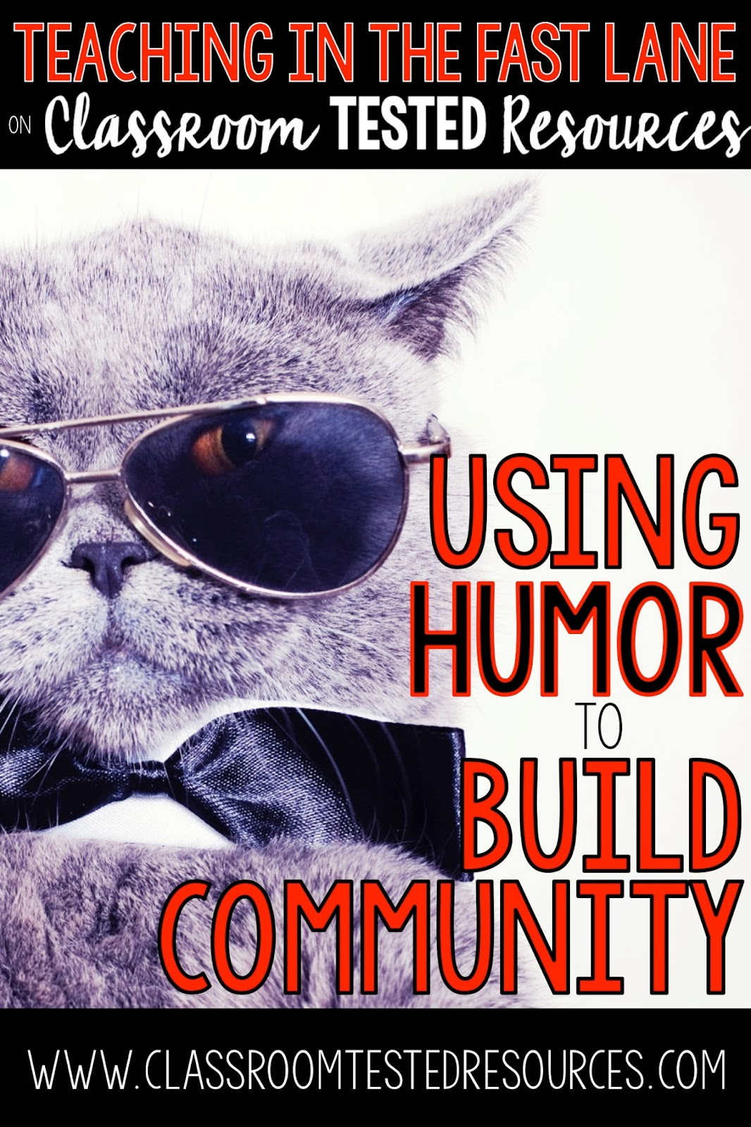 Using Humor To Build Classroom Community | Classroom Tested