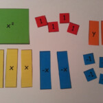 Why Algebra Tiles Are The Most Amazing Thing, Like, Ever