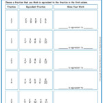 Worksheet ~ These Are The Best Math Worksheets For Grade