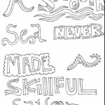 Worksheets : Coloring Quotes Printable Inspirational Free