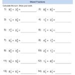 Worksheets Math Sheets For 5Th Grade Remarkable Ideas Free