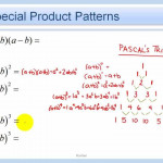 5.3 - Adding, Subtracting, And Multiplying Polynomials