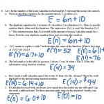 7-8F Connecting Tables, Graphs, And Function Notation | Math