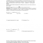 Chapter 5 Section 1 Composite Functions Worksheet