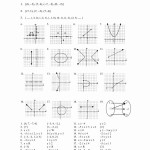 Domain And Range Graph Worksheet With Answers Inspirational