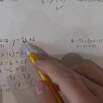 Kutasoftware Solving Systems Of Equationssubstitution