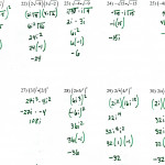 Logarithmic Equations Worksheet With Answers | Kids Activities