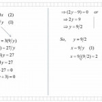 Logarithmic Equations Worksheet With Answers Simultaneous