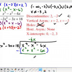 More Kuta Graphing Rational Functions