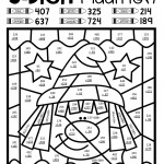 Outstanding Third Grade Math Coloring Worksheets Reading