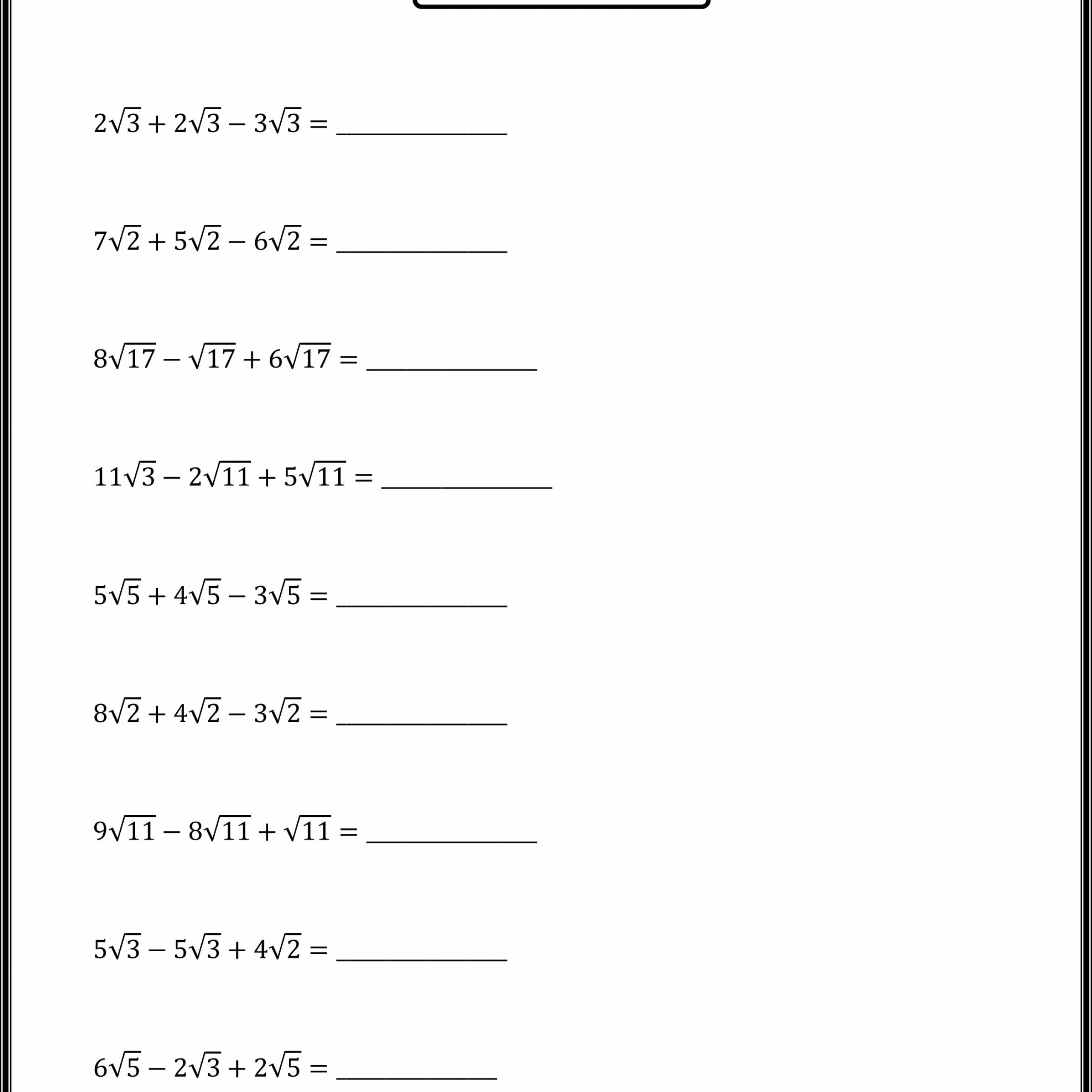 Pin On Educational Work Sheets 4 Kids!