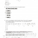 Puzzles For Adults Numbers 1 10 Worksheets Pearson Education