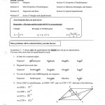 Unit 7 Polygons And Quadrilaterals Homework 3 Answer Key