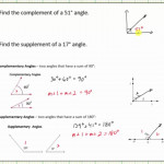 Using Properties Of Angles To Solve Problems | Mathematics