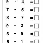 Worksheet ~ 1St Grade Math Worksheets Free Activities For