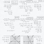 Writing Equations Of Lines Worksheet In 2020 | Writing