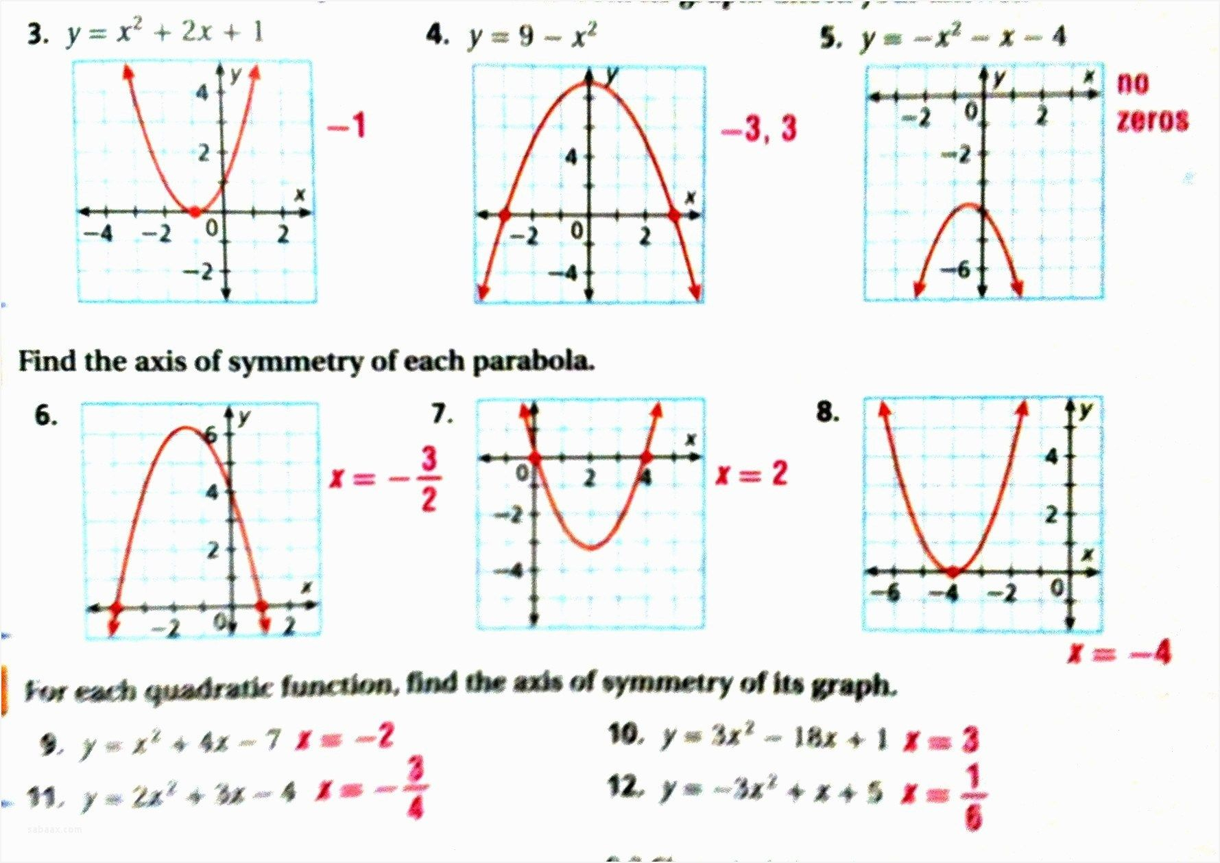57 Worksheet Piecewise Functions Algebra 2 Answers Pictures