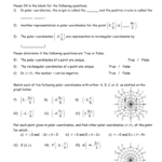 9.1-9.2 Quiz Review Solutions