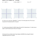 Chapter 8 Review Worksheet