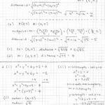 College Math Worksheets   Printable Worksheets And