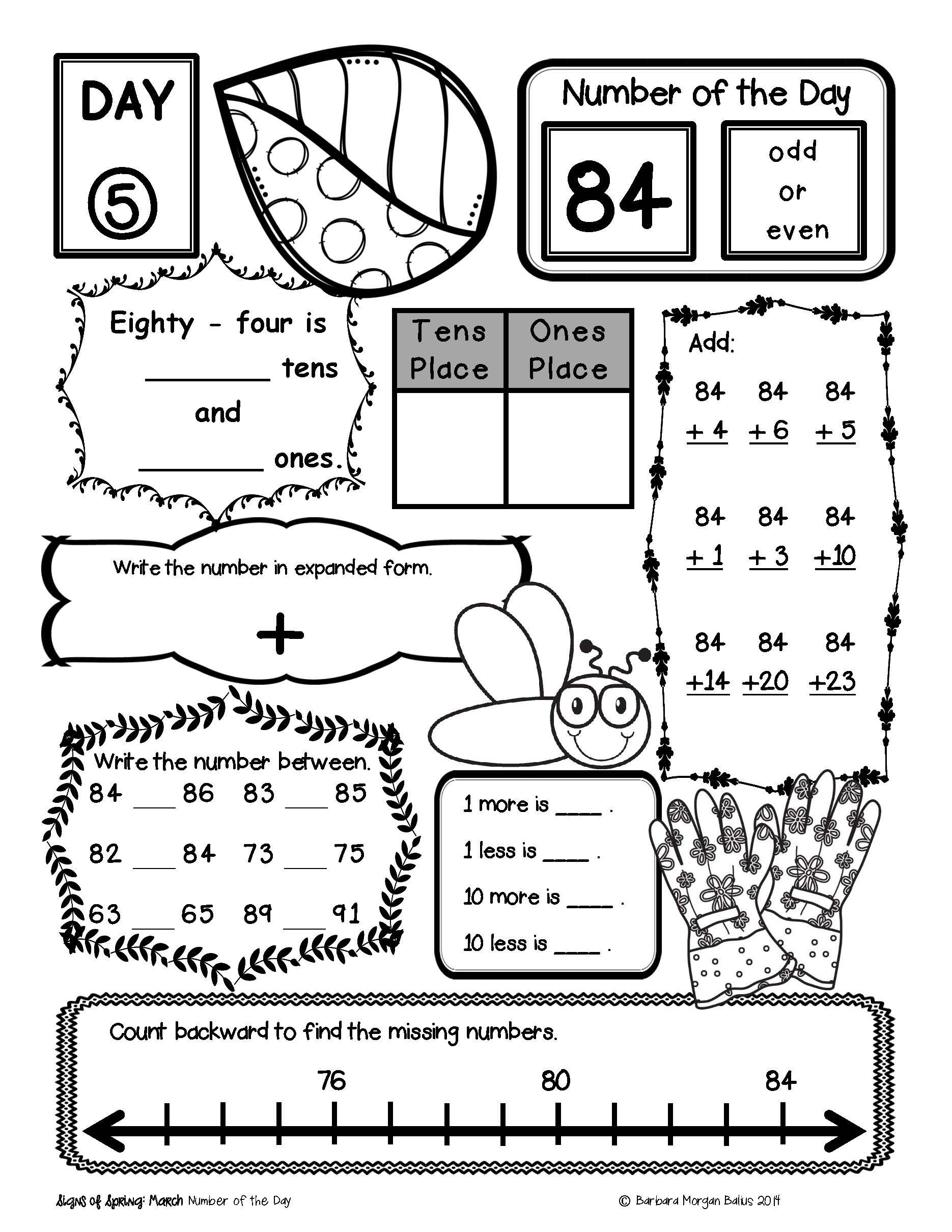 K5 Learning Grade 5Th Math Staar Practice Worksheets Games
