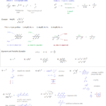 Math Plane - Simplifying Negative Exponents And Variables